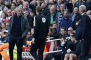Мурињо: Прв пат да ги видам навивачите на Арсенал среќни