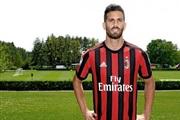 Официјално: Мусакио во Милан до 2021 година