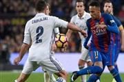 Малер по малер за Барселона, повреден и Нејмар