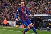 Ракитиќ: Моја желба е да останам до крај во Барселона
