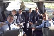 Реал Мадрид и Манчестер јунајтед пристигнаа во Скопје