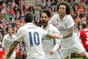 За Малага милион евра ако Реал ја освои титулата