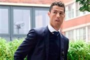 Роналдо денес пред Судот во Мадрид