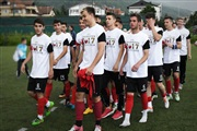 Младинскиот тим на Шкендија во групa од Лигата на шампионите