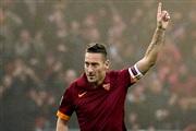 Тоти во недела последен пат во дресот на Рома
