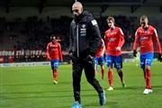 Хелсингборг испадна, Ларсон поднесе оставка