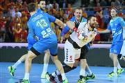 Прв пораз на Македонија, Словенија подобра за седум гола