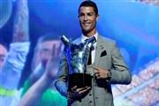 За Роналдо две награди, за Тоти почесна