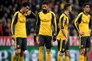 Караница меѓу играчите на Арсенал во соблекувалната, Санчес си оди од клубот!