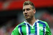 Бентнер доби отказ од Волфсбург поради Мерцедес