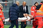 Флоренци ја заврши сезоната поради повреда на коленото