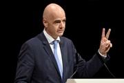Инфантино е новиот претседател на ФИФА
