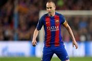 Иниеста: Можеби  нема да ја дочекам пензијата во Барселона