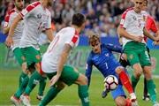 Роналдо погоди четири пати, гостинска победа на Фарски Острови
