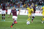 Лига на Европа: Пораз на Вест хем, Хајдук убедлив