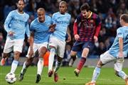 Лига на шампиони: Барселона со Сити, среќа за Лестер