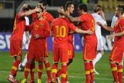 Македонија победнички се враќа од Израел