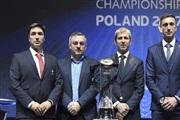 ЕП до 21 година: Македонија со Португалија,  Шпанија и Србија