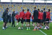 Македонија против Шпанија го почнува настапот на ЕП