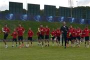 Деби на Македонија на Европското првенство за фудбалери до 21 година
