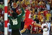 Убедливо со Ангола, две од две победи на СП