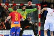 Храбра игра на Македонија, пораз од Шпанија