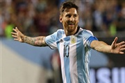 ФИФА ја укина суспензијата на Меси