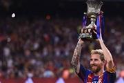 Меси не губи во финале, денес го напаѓа рекордниот трофеј со Барселона