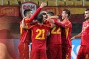 Нови фудбалски херои, Македонија на Европско првенство до 21 година!
