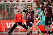 Вардар во група со Барселона и Нант во Лигата на шампионите