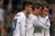 Реал значително ослабен за натпреварот со Еибар