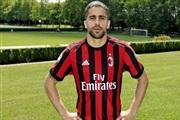 """Милан не застанува – Родригес кај """"росонерите"""" до 2021 година"""