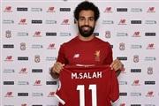 Официјално: Салах во Ливерпул за 34 милиони фунти