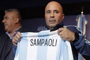 Сампаоли ја презеде Аргентина: Го сакам најдобриот Меси