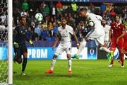 Две дербија во Кралскиот куп: Реал со Севилја, Барселона против Билбао