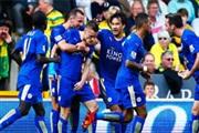 Доминација на Лестер и Тотенхем во тимот на Премиер лигата