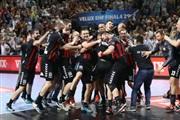 Сензација: Вардар прегу големата Барселона во финале!