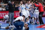 Вардар ракометен шампион на Европа!