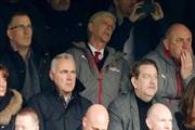 Арсенал му понуди нов договор на Венгер
