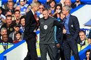 Венгер: Не играме против менаџерот, туку против тимот