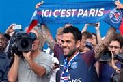 Дани Алвес потпиша за ПСЖ до летото 2019 година
