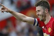 Манчестер јунајтед има нов капитен