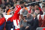 Жиру: Сакам Венгер да остане на клупата на Арсенал