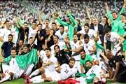 СП 2018: По Бразил, се пласира Иран