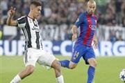 Удар за Барселона пред клучните натпревари