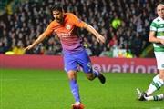 Севилја го врати Нолито во Ла Лига
