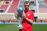 Пандев амбасадор на Суперкупот на УЕФА