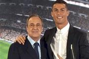 Перес: Роналдо останува, освен некој ако понуди милијарда евра