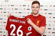 Робертсон од Хал потпиша за Ливерпул