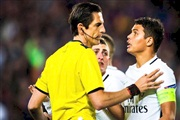 Чеферин: Без суспензија за судијата на натпреварот Барселона – ПСЖ